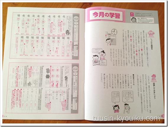 小学ポピー2年生の国語の答えの本